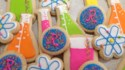 More pictures of Delilah's Frosted Cut-Out Sugar Cookies