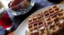 More pictures of Cinnamon and Sugar French Waffle Toast