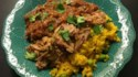 More pictures of Cuban Ropa Vieja
