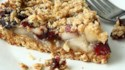 More pictures of Easy Apple Berry Crumble Pie