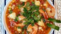 More pictures of Spicy Tomato, Seafood, and Chorizo Stew
