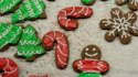 More pictures of Soft Gingerbread Cookies