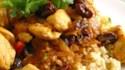 More pictures of Chicken Korma II