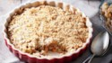 More pictures of Apple Pie Streusel Cake