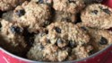 More pictures of Easy Oatmeal Cookies