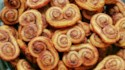 More pictures of Cinnamon Palmiers