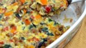 More pictures of Sweet Potato Breakfast Bake