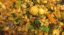 More pictures of Curried Wheat Berry Salad