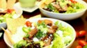 More pictures of Tex-Mex Beef Bowl with Avocado Cilantro Dressing