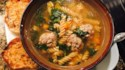 More pictures of Mama's Italian Wedding Soup