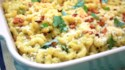 More pictures of Bacon White Cheddar Pesto Mac and Cheese