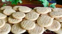 More pictures of Queso Fresco Sugar Cookies
