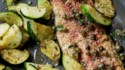 More pictures of Speckled Trout in Capers and White Wine