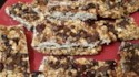 More pictures of Fruity Granola Bars