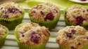 More pictures of Raspberry Lemonade Stevia Muffins