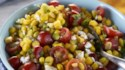 More pictures of Corn & Cherry Tomato Salad