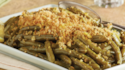 More pictures of Lemon-Garlic Green Beans with Crispy Crumbs