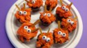 More pictures of Monster Mini Cupcakes