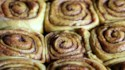 More pictures of Pumpkin Cinnamon Rolls with Cream Cheese Frosting