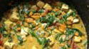 More pictures of Tofu Stir-Fry with Peanut Sauce (Vegan)