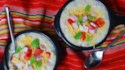 More pictures of Tex Mex Potato Soup