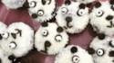 More pictures of Mini Panda Cupcakes
