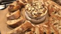 More pictures of Easy Baked Brie with Almonds and Brown Sugar