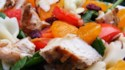 More pictures of Mandarin Chicken Pasta Salad