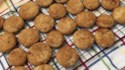 More pictures of Whole Wheat Snickerdoodles II