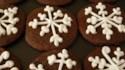 More pictures of Deep Dark Chocolate Cookies