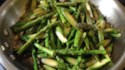 More pictures of Quick Asparagus Stir-Fry
