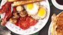 More pictures of Irish Breakfast