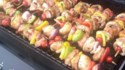 More pictures of Best Ever Saucy Beef Kabobs