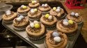 More pictures of Carlee's Celebrate Spring Cupcakes
