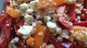More pictures of Easy Red Bell Pepper and Feta Salad