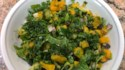 More pictures of Quinoa, Butternut Squash, and Kale Salad