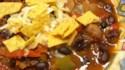 More pictures of Steak Fajita Soup