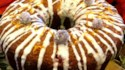 More pictures of Olive Oil Cranberry Bundt Cake