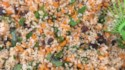 More pictures of Quinoa Tabbouleh Salad (Gluten-Free)