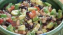 More pictures of Texas Caviar with Avocado