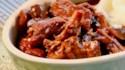 More pictures of Instant Pot® Shredded Flank Steak