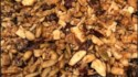 More pictures of Grain-Free Granola with Pumpkin Spice