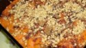 More pictures of Sweet Potato Casserole IV