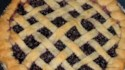 More pictures of Fresh Blueberry Pie I