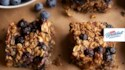 More pictures of Blueberry Baked Oatmeal