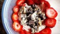 More pictures of Dessert Yogurt Protein Bowl