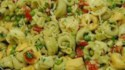 More pictures of Tortellini Salad with Tomatoes and Peas
