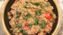 More pictures of Couscous Salad with Tomato and Basil