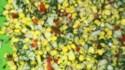 More pictures of Jicama Corn Salad