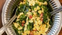 More pictures of Spinach Basil Pasta Salad